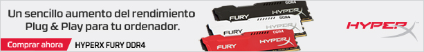 MEMORIA RAM KINGSTON FURY DDR4