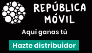Hazte distribuidor de Republica Movil con Aseuropa
